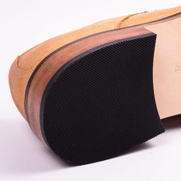 zapato de hombre de cuero