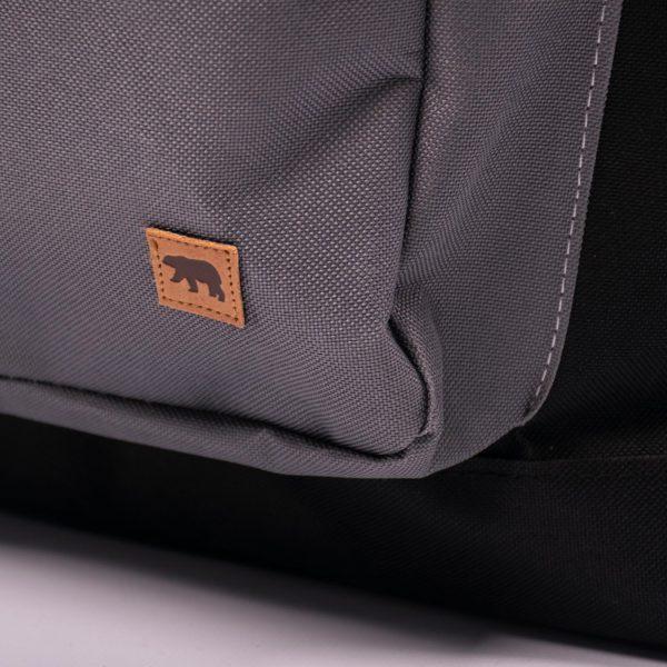 mochila de hombre