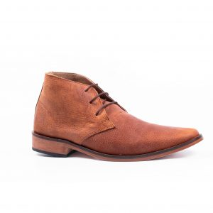zapato bota de hombre suela