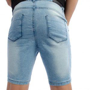 bermuda hombre jean
