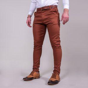Pantalones Chinos Orso Bianco